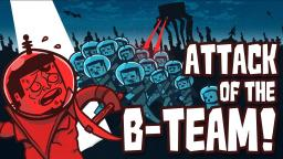 Attack of the b-team private server Minecraft Blog Post