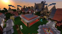 Lordsworld 1.10 Survival Minecraft