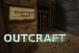 [14w20b] {Outcraft} Minecraft Adv.-Map [ENG][GER] Part1 Minecraft Map & Project