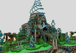 Primum; the Plot Spawn Minecraft Project