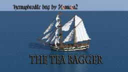 The Tea Bagger Hermaphrodite Brig - [Download] Minecraft Project