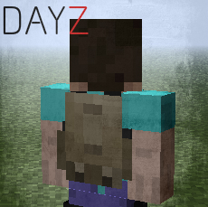 Minecraf- dayz backpacks