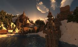 Chrysmium - Dwarven Port
