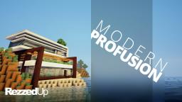 Modern House | Profusion | [LC]