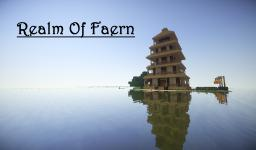Realm of Faern (Discontinued) Minecraft Project