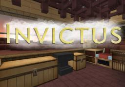 [1.7, 1.6] Invictus - Crisp and Clean **WIP** Minecraft