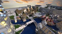 Nexpho [Spigot 1.7.4] Minecraft