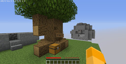 Super SkyBlock Minecraft Map & Project