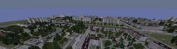 Soviet Town Minecraft Map & Project