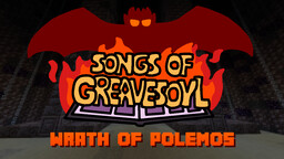 Songs of Greavesoyl - 1.16.4 Team PVP Map Minecraft Map & Project