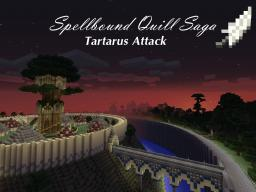 Tartarus Attack - Adventure Map Minecraft Project
