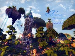 Arlucia - (QCBC Entry) Minecraft
