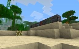 U2 Craft Minecraft Texture Pack