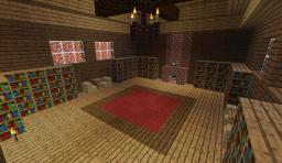 Murder Mansion (PvP Map) [v1.0] Minecraft Map & Project