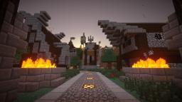 ♚Gem of Taldaria♚ Minecraft Map & Project