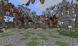 Nice Minigamemap Minecraft