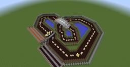 GrandPrix (1.7.4, will be updated) Minecraft Map & Project