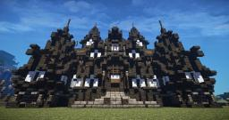 Big Medieval House [therocktitel] | ravand.org Minecraft