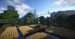 The Green Wind Minecraft Project