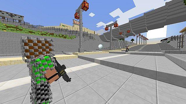 Minecraft GTA Minecraft Server - Minecraft gta spiele
