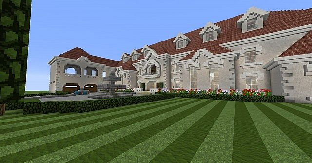Private beach mansion Minecraft Project : 2014 02 25204314 from www.planetminecraft.com size 640 x 334 jpeg 50kB