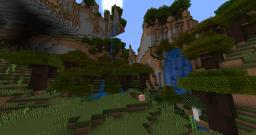 Tronic the Faithful Continuation Minecraft Texture Pack