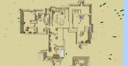 De_dust - Minecraft Edition Minecraft