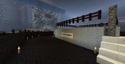 WWE SmackDown! 2003 Arena Minecraft Project