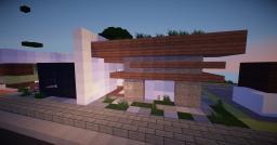 :Showlux: Feat.chinoitu Minecraft Map & Project