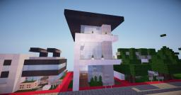 :Backup: Minecraft Map & Project