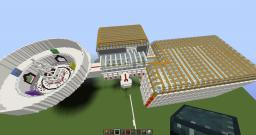 Giant prison