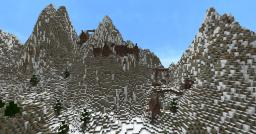 Medieval Mines - Genuvia Minecraft Map & Project