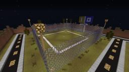 Minecraft Baseball V1.0 [1.7x] Minecraft Map & Project