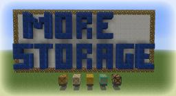 More Storage 0.1.0 [1.6.4] [Forge] [Open Source] Minecraft Mod