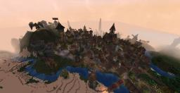 Regelneef - Realm of Albion - UPDATED: 13/03/14 Minecraft Project