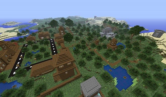 Crafting dead survival base minecraft project for Crafting dead server download