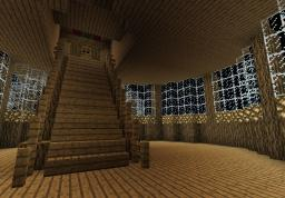 Large House Minecraft Map & Project
