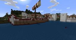 The City of Pella Minecraft