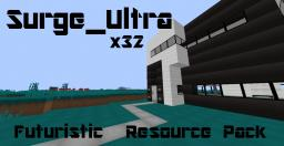 Surge_Ultra x32 v-1.14 Minecraft Texture Pack