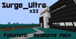 Surge_Ultra x32 v-1.14 Minecraft Texture Pack