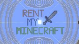 Rent My Minecraft Minecraft Server