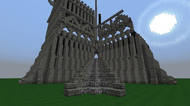 how to make your server have a texture pack