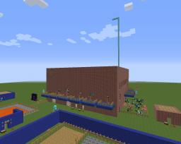 The Hotel Minecraft Project