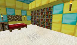 Escape The Castle Walls Puzzle Map Minecraft Map & Project