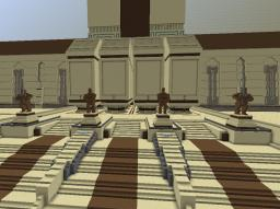 Epic, Insanely Huge New Jedi Temple