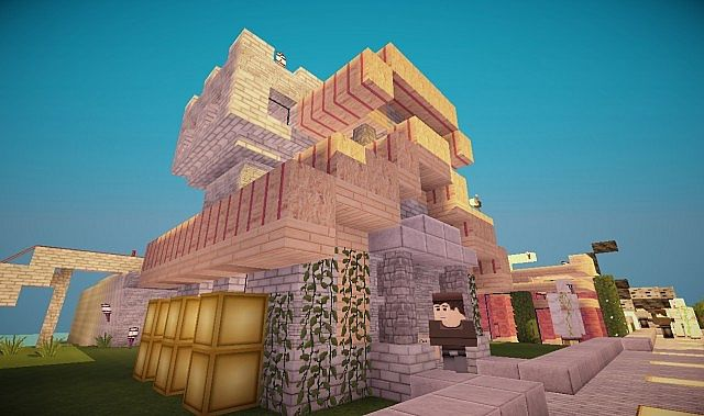 how to create a minecraft clan