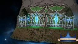 Kahalia Minecraft Project