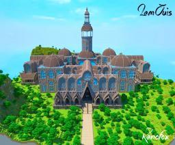 Lem Juis Minecraft Map & Project