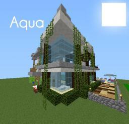 Aqua - HyperBloxs 700 Subscriber Special PMC POST