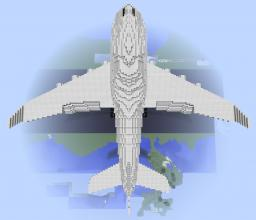 Boeing 1313 Minecraft Map & Project